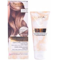 AGE PERFECT crema embellecedora con color #4-castaño