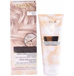 AGE PERFECT crema embellecedora con color #2-beige