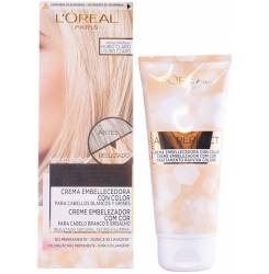 AGE PERFECT crema embellecedora con color #1-rubio