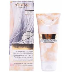 AGE PERFECT crema embellecedora con color #02-gris perla