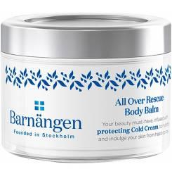 ALL OVER RESCUE cold cream body balm 200 ml