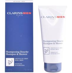 MEN shampooing douche 200 ml