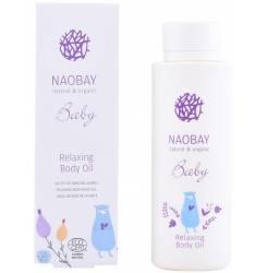BABY relaxing body oil 200 ml