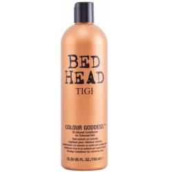 BED HEAD COLOUR GODDESS oil infused conditioner 750 ml