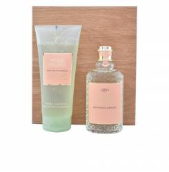 ACQUA colonia WHITE PEACH & CORIANDER LOTE 2 pz