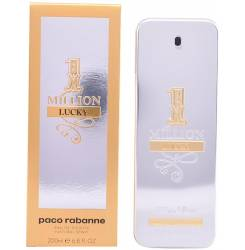 1 MILLION LUCKY edt vaporizador 200 ml