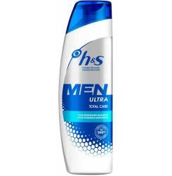 H&S MEN ultra total care 300 ml