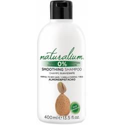 ALMOND & PISTACHIO smoothing shampoo 500 ml