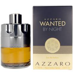 WANTED BY NIGHT edp vaporizador 100 ml