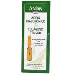 ACIDO HIALURONICO & COLAGENO 7 ampollas x 1 ml