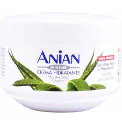 ALOE VERA crema hidratante 200 ml