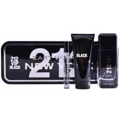 212 VIP BLACK LOTE 3 pz