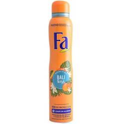BALI KISS mango & vainilla deo vaporizador 200 ml