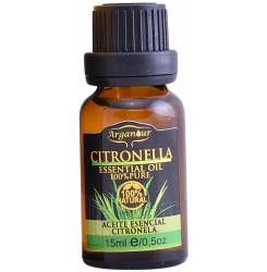 ACEITE ESENCIAL de citronella 15 ml