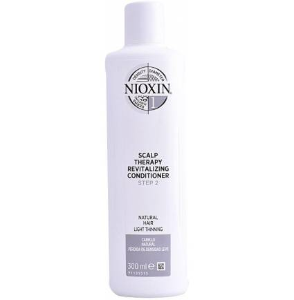 SYSTEM 1 scalp revitaliser fine hair conditioner 300 ml