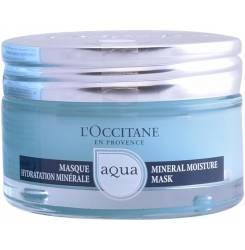AQUA RÉOTIER masque hydratation minérale 75 ml