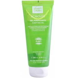 ACNIOVER gel purificante piel grasa y acnéica 200 ml
