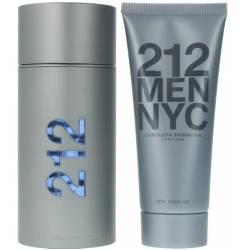 212 NYC MEN LOTE 2 pz