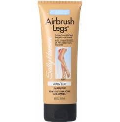 AIRBRUSH LEGS make up lotion #light 125 ml