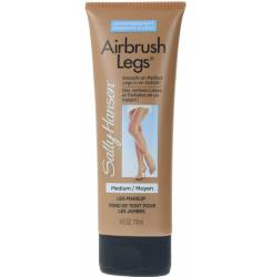 AIRBRUSH LEGS make up lotion #medium 125 ml