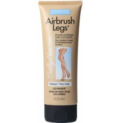 AIRBRUSH LEGS make up lotion #fairest 125 ml