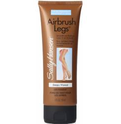 AIRBRUSH LEGS make up lotion #deep 125 ml