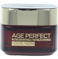 AGE PERFECT NUTRICION INTENSA crema noche 50 ml