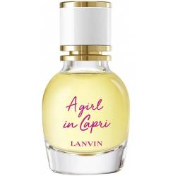 A GIRL IN CAPRI edp vaporizador 30 ml