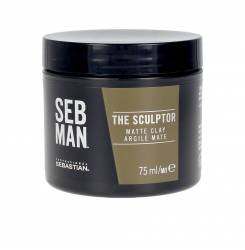 SEBMAN THE SCULPTOR matte clay 75 ml