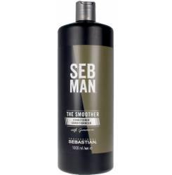SEBMAN THE SMOOTHER conditioner 1000 ml