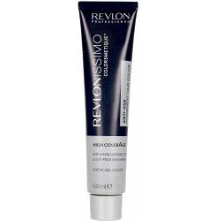 REVLONISSIMO HIGH COVERAGE #8.12-frosty blonde 60 ml