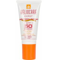 COLOR GELCREAM SPF50 #brown 50 ml