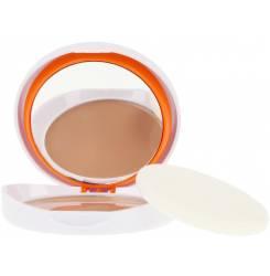 COLOR COMPACTO SPF50 #brown 10 gr