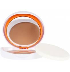 COLOR COMPACTO OIL-FREE SPF50 #brown 10 gr