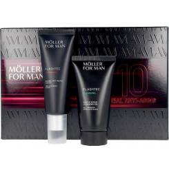 MÖLLER FOR MAN GLOBAL ANTI-AGING LOTE 2 pz