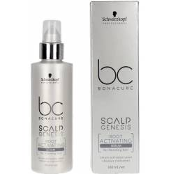 BC SCALP GENESIS root activating serum #thinning hair 100 ml
