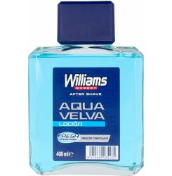 AQUA VELVA after shave lotion 400 ml
