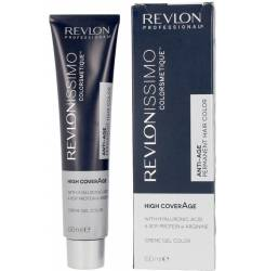 REVLONISSIMO HIGH COVERAGE #7,32-golden pearl blonde 60 ml