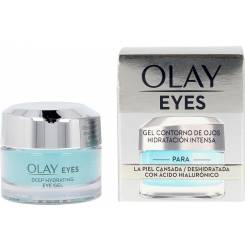 EYES deep hydrating gel 15 ml