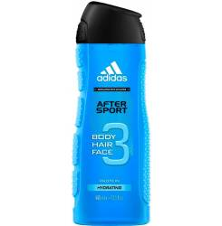 AFTER SPORT gel de ducha 400 ml