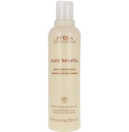 SCALP BENEFITS balancing shampoo 250 ml