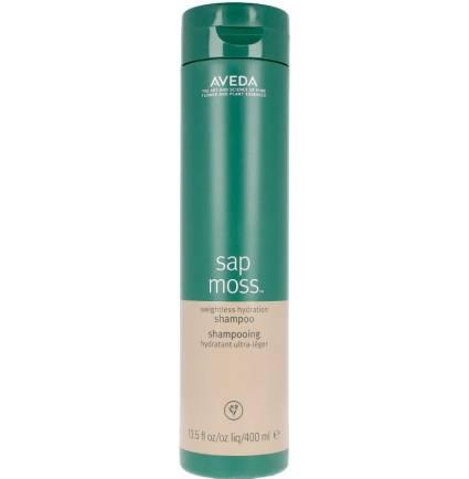 SAP MOSS weightless hydration shampoo 400 ml
