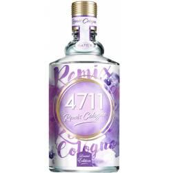 4711 REMIX COLOGNE LAVENDER edc vaporizador 100 ml