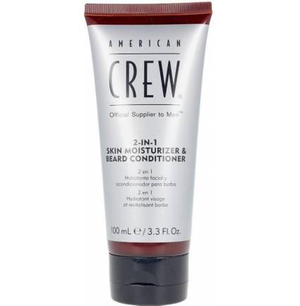 2 IN 1 skin moisturizer & beard conditioner 100 ml