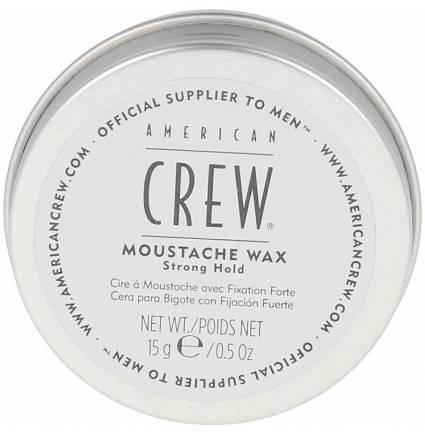 CREW BEARD moustache wax 15 gr