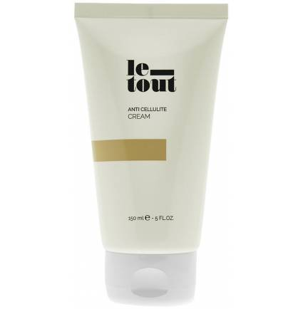 ANTI CELLULITE CREAM 150 ml