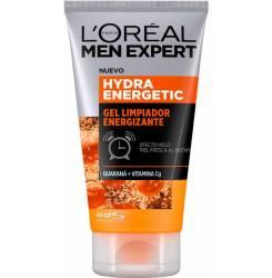 MEN EXPERT hydra energetic gel limpiador 100 ml