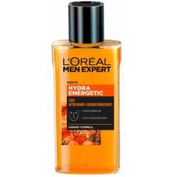 MEN EXPERT hydra energetic 2en1 after shave + hidratante 125 ml