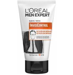 MEN EXPERT INVISICONTROL gel fijación Nº8 150 ml