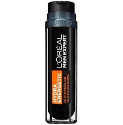 MEN EXPERT hydra energetic gel efecto buena cara 50 ml